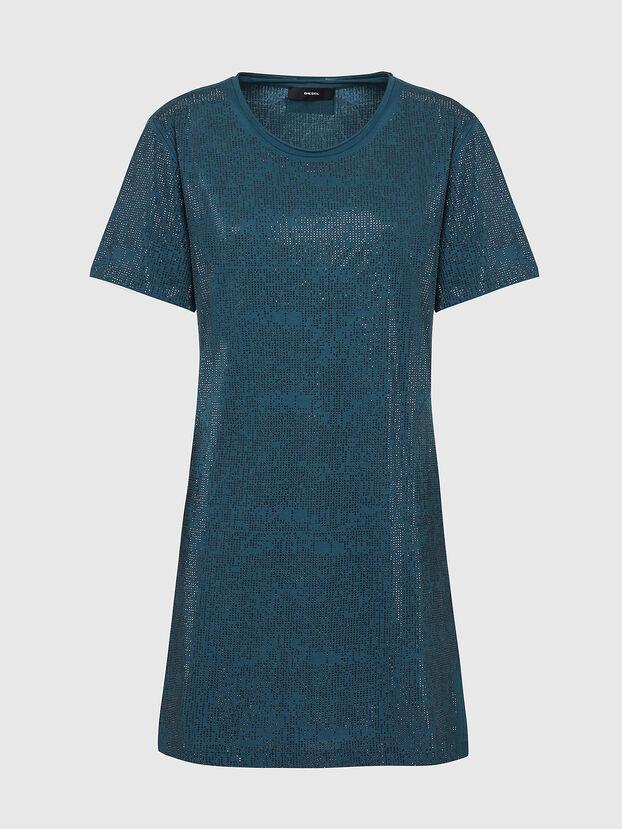 D-ARY-E1, Wassergrün - Kleider