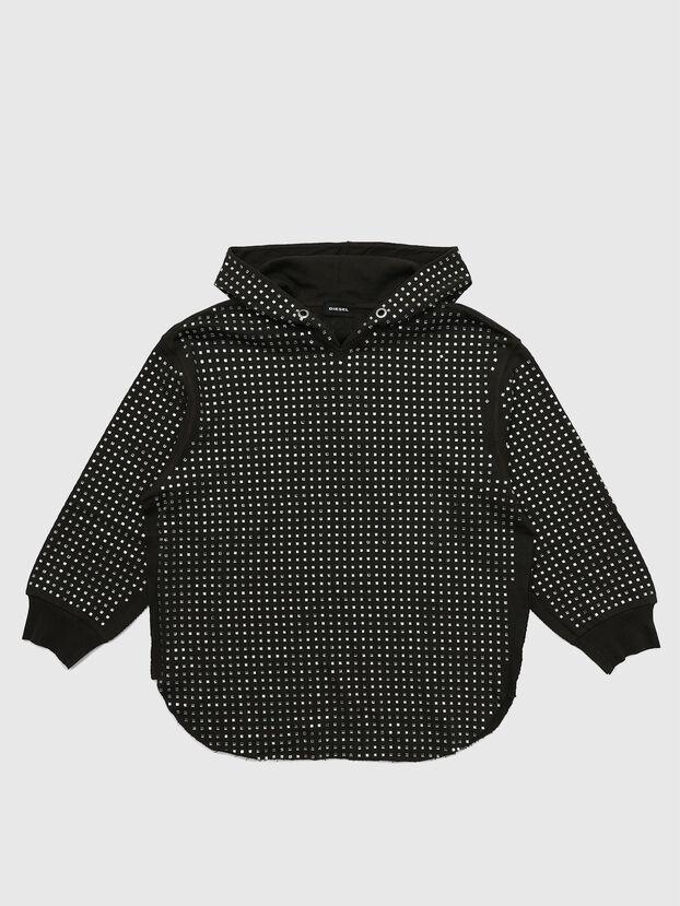 SJSTAL, Schwarz - Sweatshirts