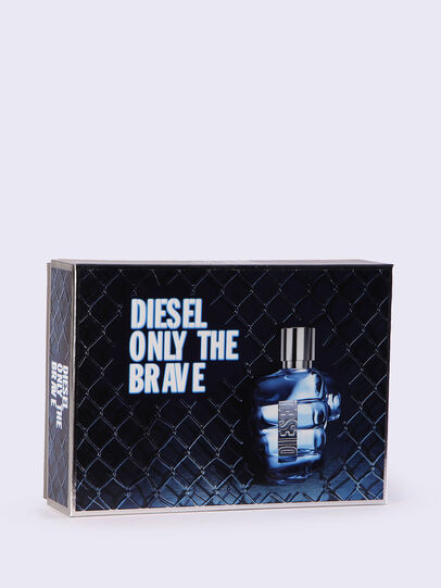 Diesel - ONLY THE BRAVE 50ML GIFT SET, Generisch - Only The Brave - Image 5