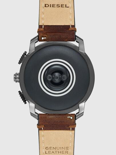 Diesel - DZT2032, Braun - Smartwatches - Image 4
