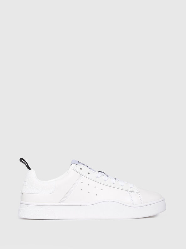 S-CLEVER LOW W, Weiß - Sneakers