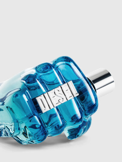 Diesel - ONLY THE BRAVE HIGH  50ML, Hellblau - Only The Brave - Image 3