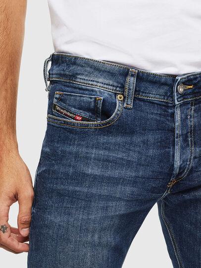 Diesel - Sleenker 0095F,  - Jeans - Image 3
