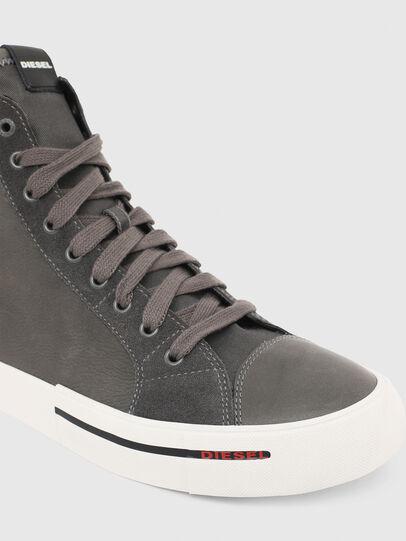 Diesel - S-DESE ML, Grau - Sneakers - Image 4