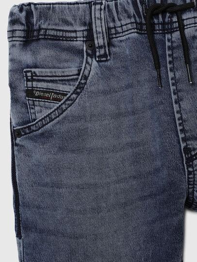 Diesel - KROOLEY-J JOGGJEANS, Blau - Jeans - Image 3