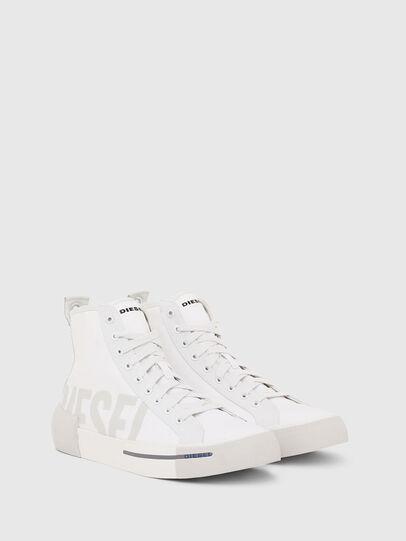 Diesel - S-DESE MID CUT, Weiß - Sneakers - Image 2