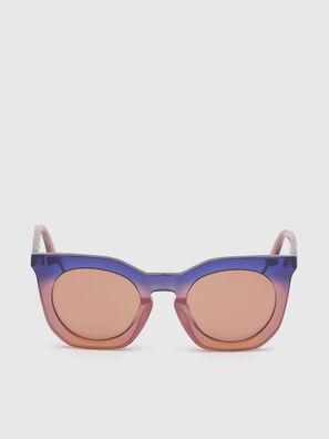 DL0283, Violett - Sonnenbrille