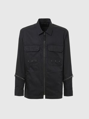 S-KULT, Schwarz - Hemden