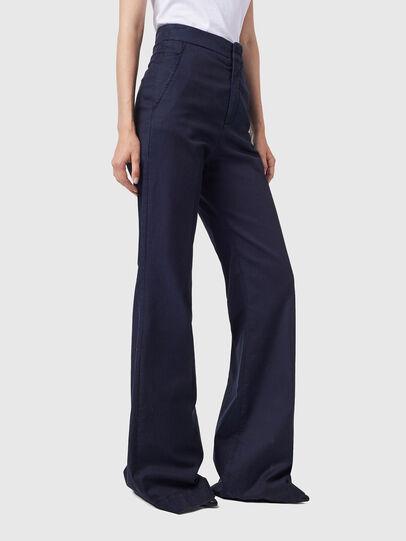 Diesel - D-Ebbey JoggJeans® 0CEAT, Dunkelblau - Jeans - Image 6