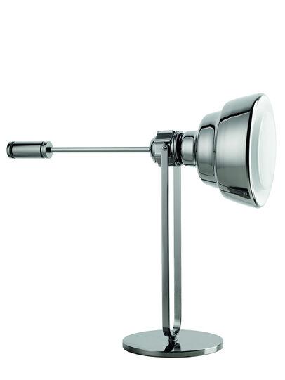 Diesel - GLAS TAVOLO CROMO,  - Tischlampen - Image 1