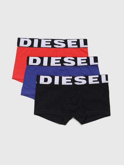 Diesel - UMBX-USHAWNTHREEPACK, Bunt/Schwarz - Underwear - Image 1