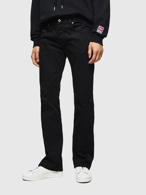 Zatiny 0688H, Schwarz/Dunkelgrau - Jeans
