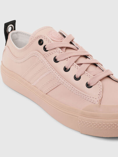 Diesel - S-ASTICO LOW LACE W, Rosa - Sneakers - Image 4