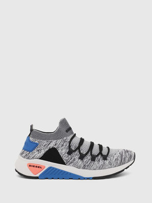 S-KB ATHL LACE, Grau/Blau - Sneakers