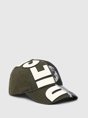 CI-HALF, Armeegrün - Hüte und Handschuhe