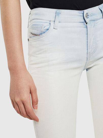 Diesel - Slandy 009AV, Hellblau - Jeans - Image 3