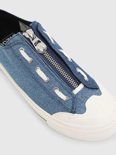 Diesel - S-ASTICO LZIP, Blau - Sneakers - Image 4