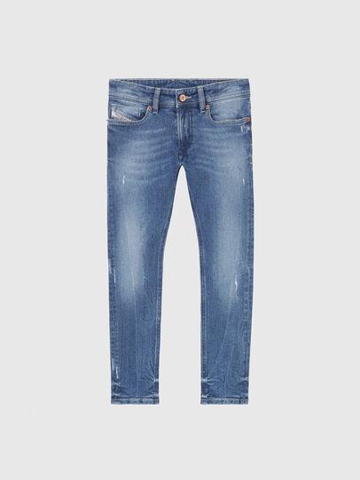Diesel - SLEENKER-J-N, Hellblau - Jeans - Image 1