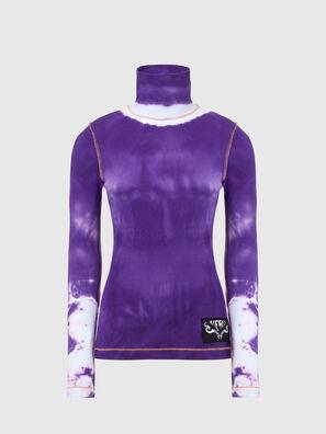 T-LAPIS, Violett - T-Shirts