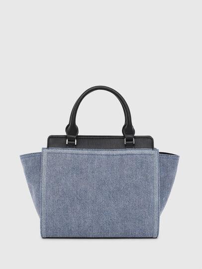 Diesel - BADIA, Jeansblau - Satchel Bags und Handtaschen - Image 2
