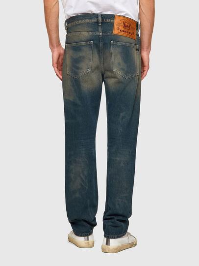Diesel - D-Macs 009VK, Blau/Grün - Jeans - Image 2