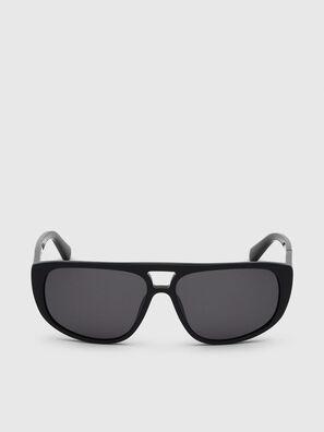 DL0300, Schwarz - Sonnenbrille