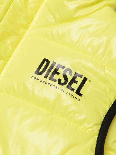 Diesel - JSUNNY, Gelb - Jacken - Image 3