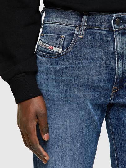 Diesel - D-Strukt 009VY, Hellblau - Jeans - Image 3