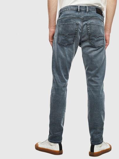 Diesel - Krooley JoggJeans 069LT, Dunkelblau - Jeans - Image 2