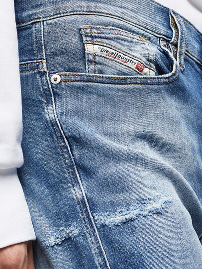 Diesel - D-Istort 009CJ,  - Jeans - Image 4