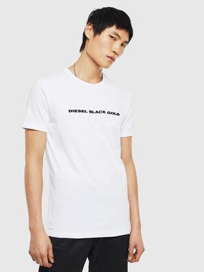 T-TYRITE, Weiß - T-Shirts