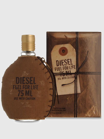 Diesel - FUEL FOR LIFE MAN 75ML, Generisch - Fuel For Life - Image 3