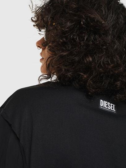 Diesel - T-MENOX, Schwarz - Oberteile - Image 5