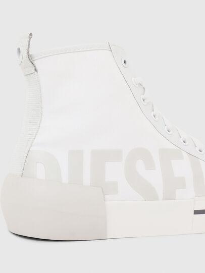Diesel - S-DESE MID CUT, Weiß - Sneakers - Image 4