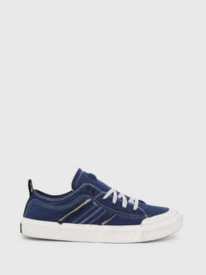 S-ASTICO LOW LACE, Blau - Sneakers