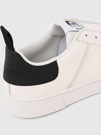 Diesel - S-CLEVER SO, Weiß/Schwarz - Sneakers - Image 3