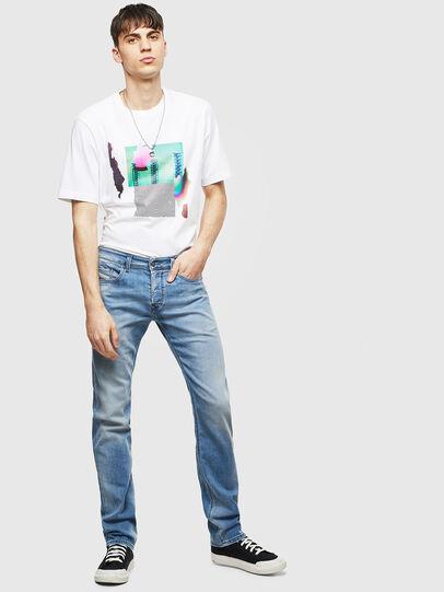 Diesel - Safado 069MN,  - Jeans - Image 5