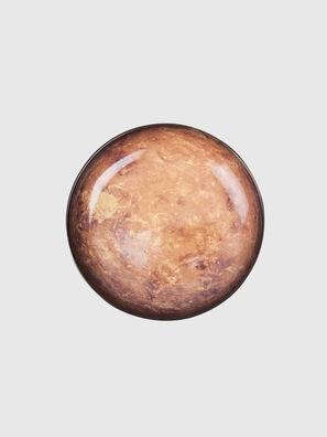 10823 COSMIC DINER, Karottenfarbig - Teller