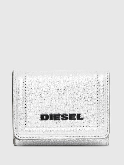 Diesel - LORETTA, Silber - Schmuck und Gadgets - Image 1