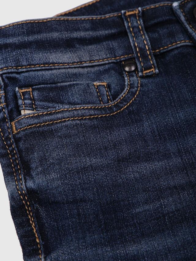 Diesel - SKINZEE-LOW-J-N, Dunkelblau - Jeans - Image 3