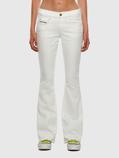 Diesel - D-Ebbey 069PA, Weiß - Jeans - Image 1