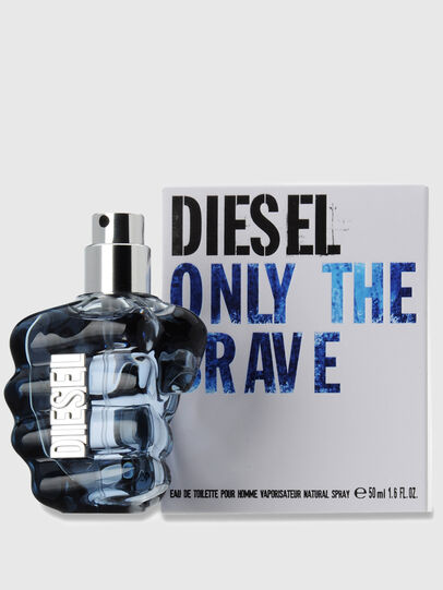 Diesel - ONLY THE BRAVE 50ML, Generisch - Only The Brave - Image 1