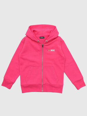 SALBYZIP OVER, Rosa - Sweatshirts