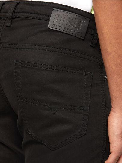 Diesel - Thommer JoggJeans 069NC, Schwarz/Dunkelgrau - Jeans - Image 3