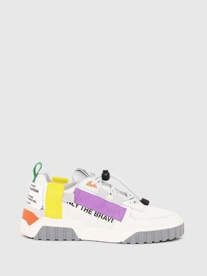 S-RUA LOW SP W, Weiß - Sneakers