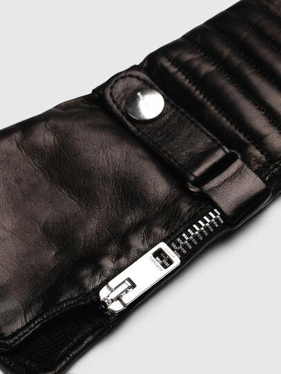 Diesel - GELLA-FL, Schwarz - Handschuhe - Image 2