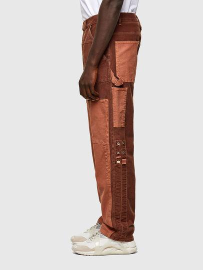 Diesel - D-Franky JoggJeans® 0DDAW, Braun - Jeans - Image 7