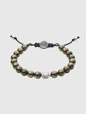 DX1208, Silber - Armbänder