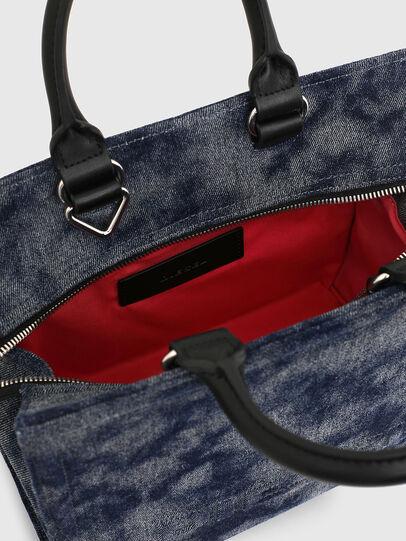 Diesel - PIRITE, Blau - Satchel Bags und Handtaschen - Image 4