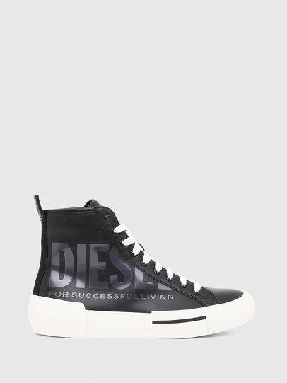 Diesel - S-DESE MID CUT W, Schwarz - Sneakers - Image 1
